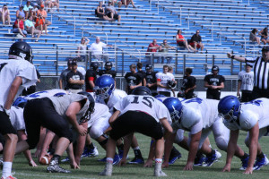 August 4 2017 Scrimmage 084