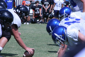 August 4 2017 Scrimmage 139