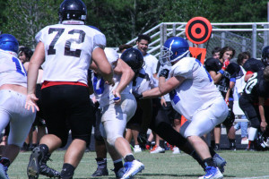 August 4 2017 Scrimmage 220