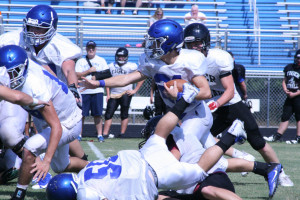 August 4 2017 Scrimmage 110