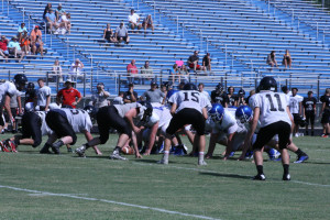 August 4 2017 Scrimmage 118