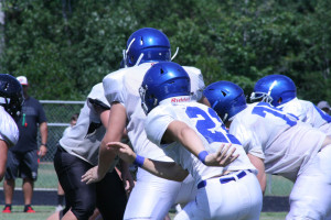 August 4 2017 Scrimmage 217