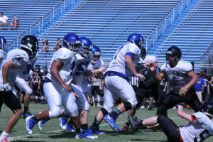 August 4 2017 Scrimmage 163