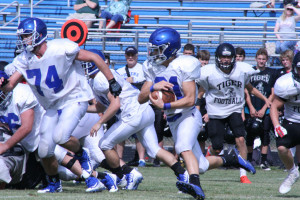 August 4 2017 Scrimmage 068