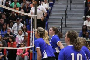 Pickens Volleyball vs Aiken 2017 087