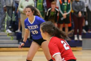 Pickens Volleyball vs Aiken 2017 102