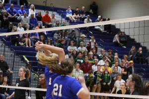 Pickens Volleyball vs Aiken 2017 158