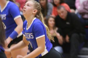 Pickens Volleyball vs Aiken 2017 215