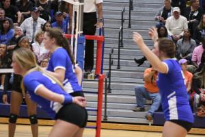 Pickens Volleyball vs Aiken 2017 119