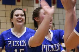 Pickens Volleyball vs Aiken 2017 254