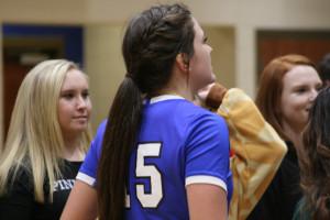 Pickens Volleyball vs Aiken 2017 266