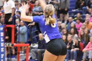 Pickens Volleyball vs Aiken 2017 113