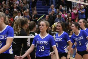 Pickens Volleyball vs Aiken 2017 252