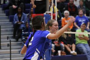 Pickens Volleyball vs Aiken 2017 186