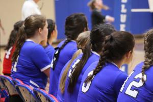 Pickens Volleyball vs Aiken 2017 213