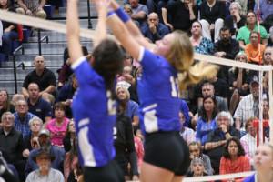 Pickens Volleyball vs Aiken 2017 225
