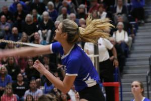 Pickens Volleyball vs Aiken 2017 209
