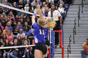 Pickens Volleyball vs Aiken 2017 101