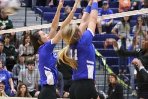 Pickens Volleyball vs Aiken 2017 170