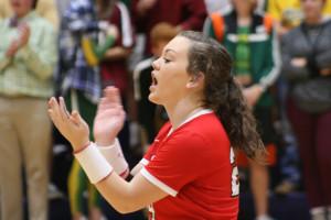 Pickens Volleyball vs Aiken 2017 120