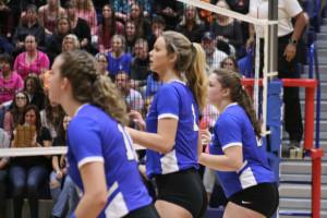 Pickens Volleyball vs Aiken 2017 086