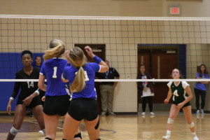 Pickens Volleyball vs Aiken 2017 239