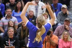 Pickens Volleyball vs Aiken 2017 155