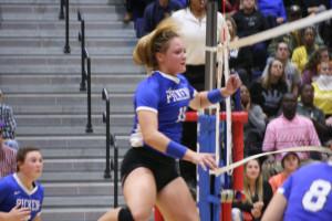 Pickens Volleyball vs Aiken 2017 068