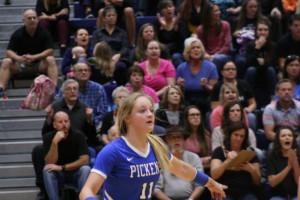 Pickens Volleyball vs Aiken 2017 035