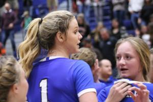 Pickens Volleyball vs Aiken 2017 264