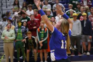 Pickens Volleyball vs Aiken 2017 104