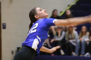 Pickens Volleyball vs Aiken 2017 065