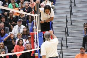 Pickens Volleyball vs Aiken 2017 218