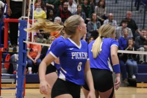Pickens Volleyball vs Aiken 2017 072