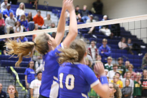 Pickens Volleyball vs Aiken 2017 191