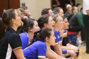 Pickens Volleyball vs Aiken 2017 132