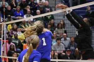 Pickens Volleyball vs Aiken 2017 177