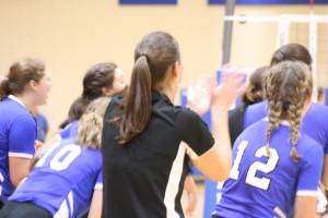 Pickens Volleyball vs Aiken 2017 234