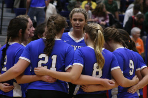 Pickens Volleyball vs Aiken 2017 151