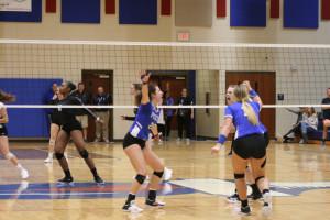 Pickens Volleyball vs Aiken 2017 130