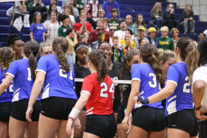 Pickens Volleyball vs Aiken 2017 030