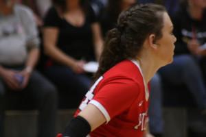 Pickens Volleyball vs Aiken 2017 163