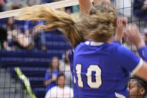 Pickens Volleyball vs Aiken 2017 187