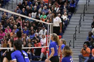 Pickens Volleyball vs Aiken 2017 105