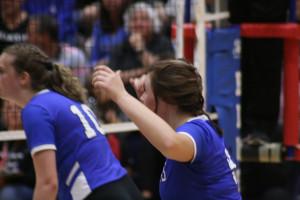 Pickens Volleyball vs Aiken 2017 212