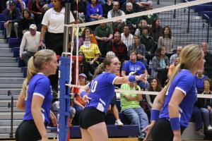 Pickens Volleyball vs Aiken 2017 046