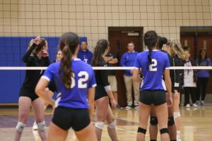 Pickens Volleyball vs Aiken 2017 110
