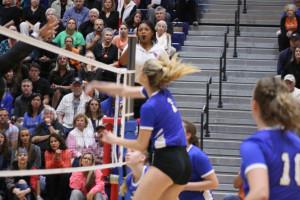Pickens Volleyball vs Aiken 2017 088
