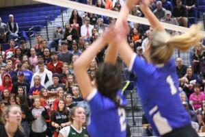 Pickens Volleyball vs Aiken 2017 106
