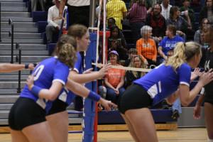Pickens Volleyball vs Aiken 2017 033
